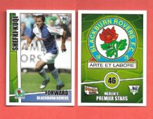 Blackburn Rovers Shefki Kuqi 46 (MPS)